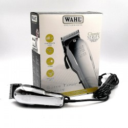 MAQ.WAHL SUPER TAPER CHROME 220V