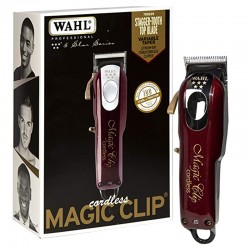 MAQ. WAHL MAGIC CLIP PEINE PLASTICO BIVO