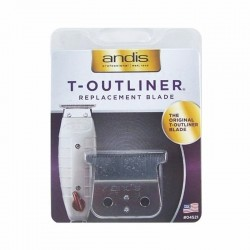 LAMINA ANDIS T-OUTLINER CORDLES