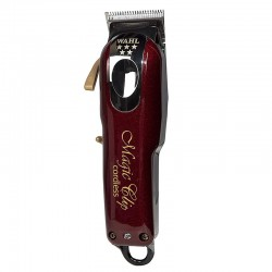 MAQ. WAHL MAGIC CLIP PREMIUM BIVOLT
